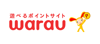 Warau(ワラウ)